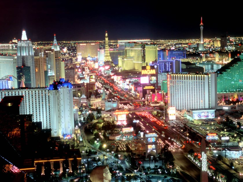 Las Vegas Nevada 2